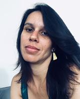 Carolina Cruz - Portuguese Outreach